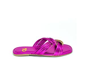 sandalia-rasteira-pink-lateral