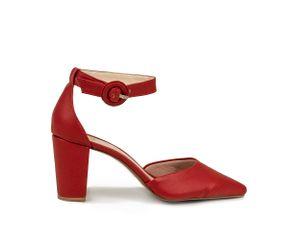 Scarpin-Salto-Bloco-Vermelho