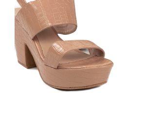 Sandalia-Plataforma-Croco-Bege
