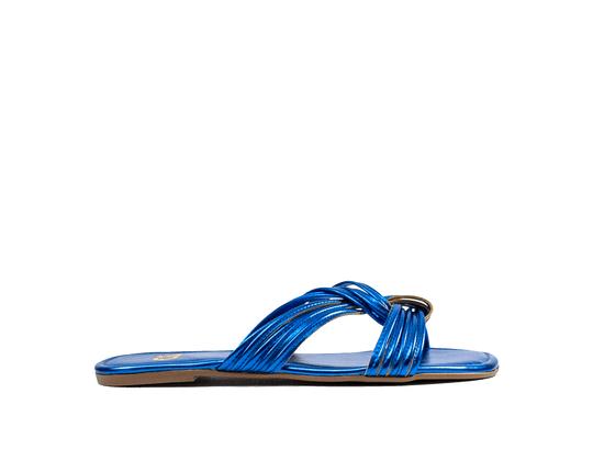 004145---Sandalia-Rasteira-Tiras-Cruzadas-Azul-Metalizado---01